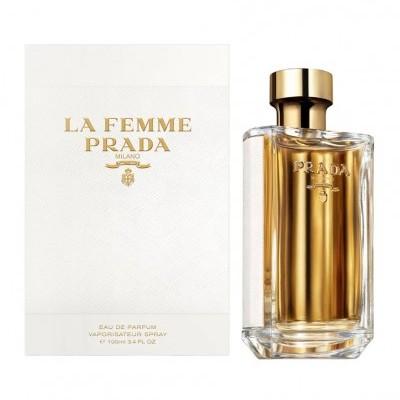 Prada - La Femme - eau de parfum