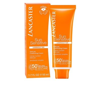 Lancaster - Sun Sensitive delicate comforting cream SPF50+