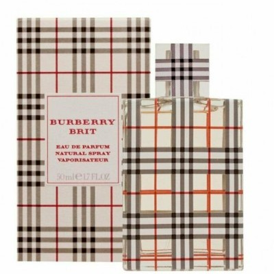 Burberry - Brit for Her - eau de parfum