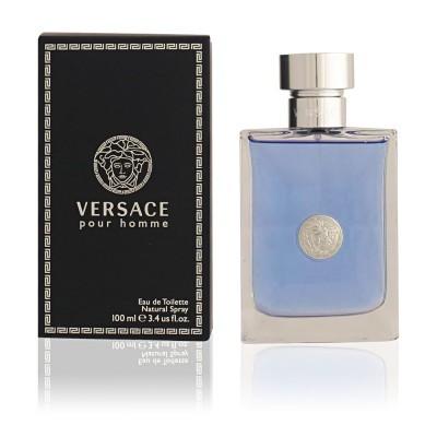 Versace - Versace Pour Homme - eau de toilette