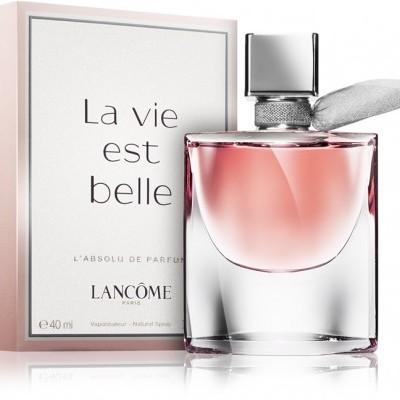 Lancôme - La Vie est Belle - L'Absolu de parfum