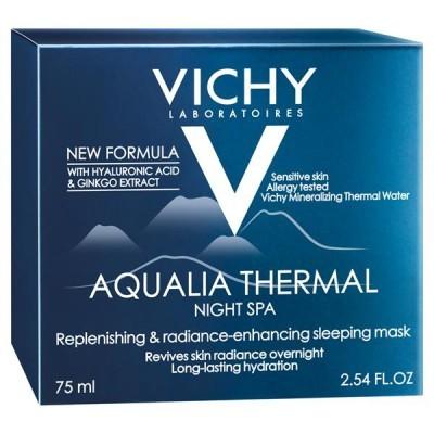 Vichy - Aqualia Thermal - Night SPA