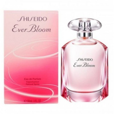 Shiseido - Ever bloom - eau de parfum
