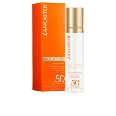 Lancaster - Sun perfect illuminating cream SPF50