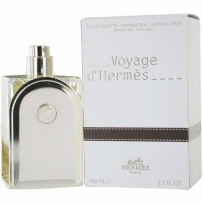 Hermès - Voyage D' Hermès - eau de toilette