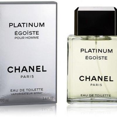 Chanel - Égoïste Platinum - eau de toilette