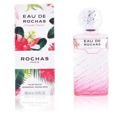 Rochas - Eau de Rochas Escapade Tropicale  - eau de toilette