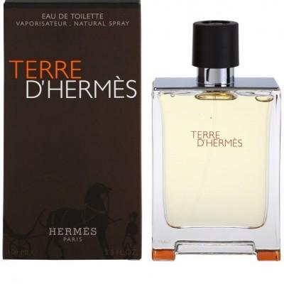 Hermès - Terre d'Hermès - eau de toilette