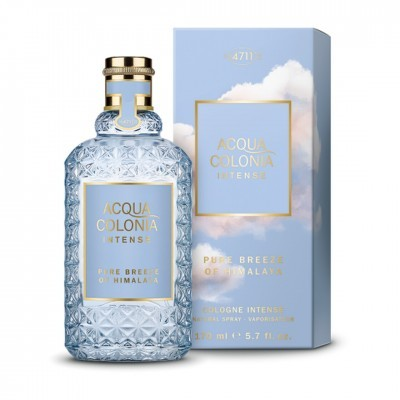 4711 - Acqua Colonia Intense Pure Breeze of Himalaya - eau de cologne