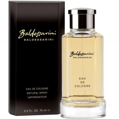 Baldessarini - signature - eau de cologne
