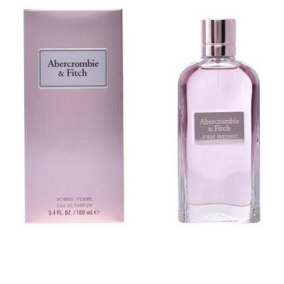 Abercrombie & Fitch - First Instinct  Woman - eau de parfum