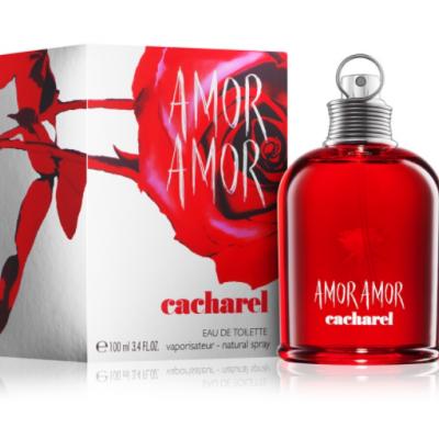 Cacharel - Amor Amor - eau de toilette