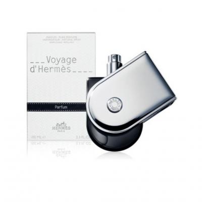 Hermès - Voyage d'Hermès - eau de parfum