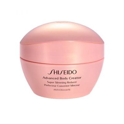 Shiseido - Advanced Slimming Reducer - Super Slimming Reducer
