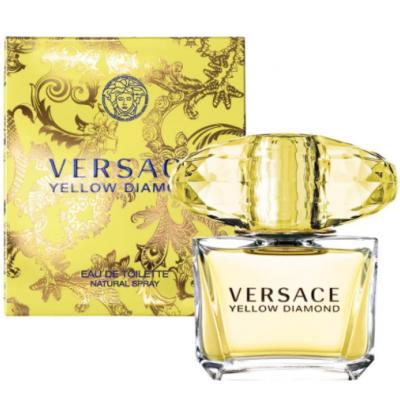 Versace - Yellow Diamond - eau de toilete