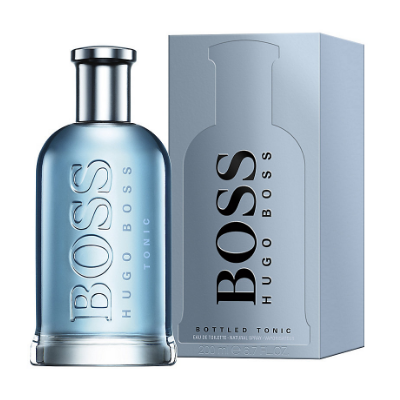 Hugo Boss - Bottled Tonic - eau de toilette