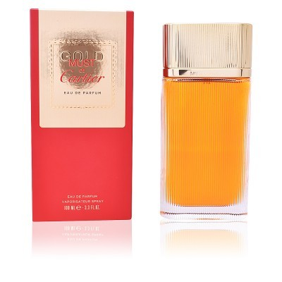 Cartier - Must Gold - eau de parfum