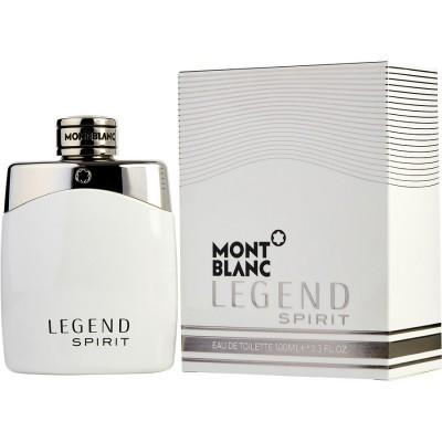 Montblanc - Legend Spirit - eau de toilette