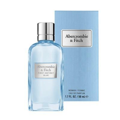 Abercrombie & Fitch - First Instinct Blue Woman - eau de parfum