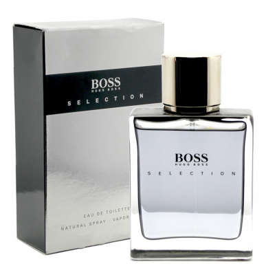 Hugo Boss - Boss Selection eau de toilette