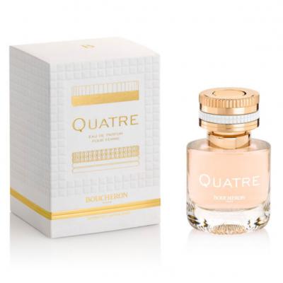 Boucheron - Quatre - Eau de Parfum