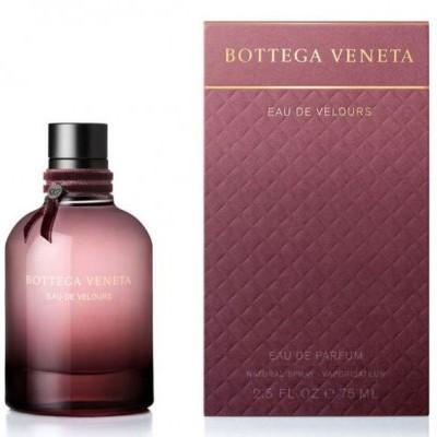 Bottega Veneta - eau de Velours - eau de parfum