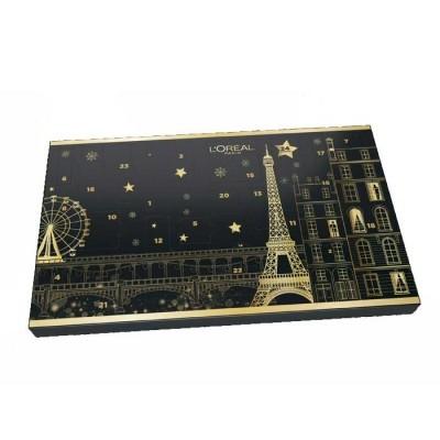 L'Oreal Paris Advent Calendar - 24 peças