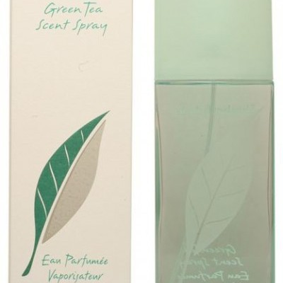 Elizabeth Arden - Grean Tea Scent - eau perfumée
