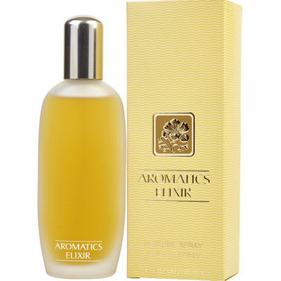 Clinique - Aromatics Elixir - Perfume