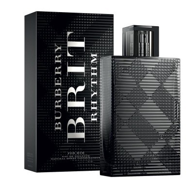 Burberry - Brit Rhythm for Him - eau de toilette