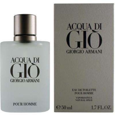 Giorgio Armani - Acqua di Gio Homme - eau de toilette
