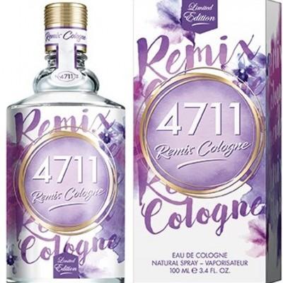 4711 - Remix Cologne Lavander - eau de cologne
