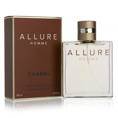 Chanel - Allure Homme - eau de toilette