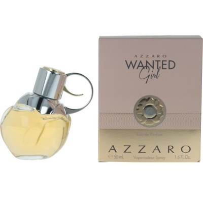 Azzaro Wanterd Girl - eau de parfum