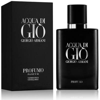 Giorgio Armani - Acqua do Gio Hommo Profumo