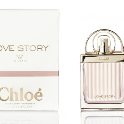 Chloé - Love Story - Eau de Toilette