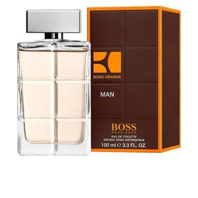 Hugo Boss - Orange Man - eau de toilette