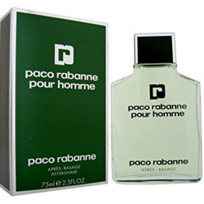Paco Rabanne Homme - eau de toilette