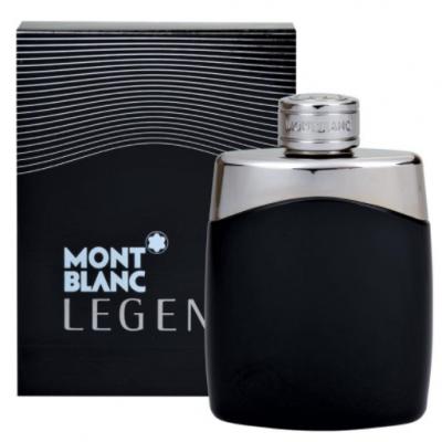 Montblanc - Legend Homme  - Eau de Toilette