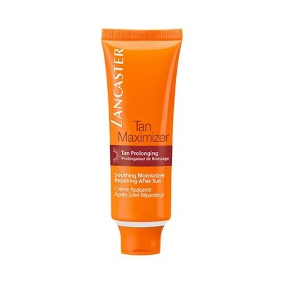 Lancaster - After Sun tan maximizer soothing moisturizer
