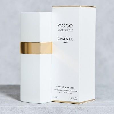 Chanel - Coco Mademoiselle - eau de toilette