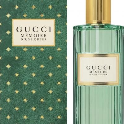 Gucci - Mémoire d'Une Odeur - eau de parfum