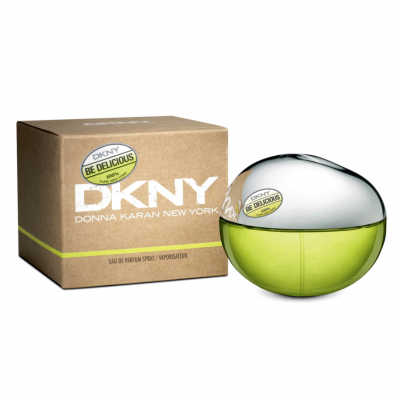 DKNY - Be Delicious - eau de parfum