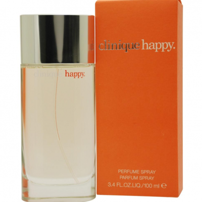 Clinique - Happy - Parfum