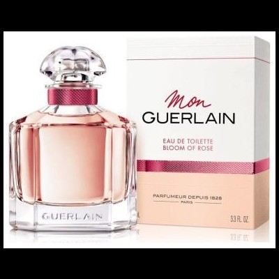 Guerlain - Mon Guerlain Bloom of Rose - eau de parfum