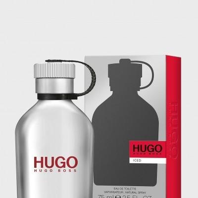 Hugo Boss - Boss Iced - eau de toilette