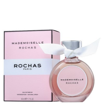 Rochas - Mademoiselle Rochas - eau de parfum