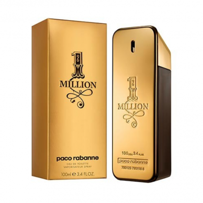 Paco Rabanne - 1 Million - eau de toilette