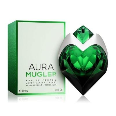 Thierry Mugler - Aura - Eau de Parfum