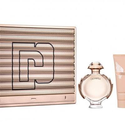 Paco Rabanne - Olympéa - eau de parfum